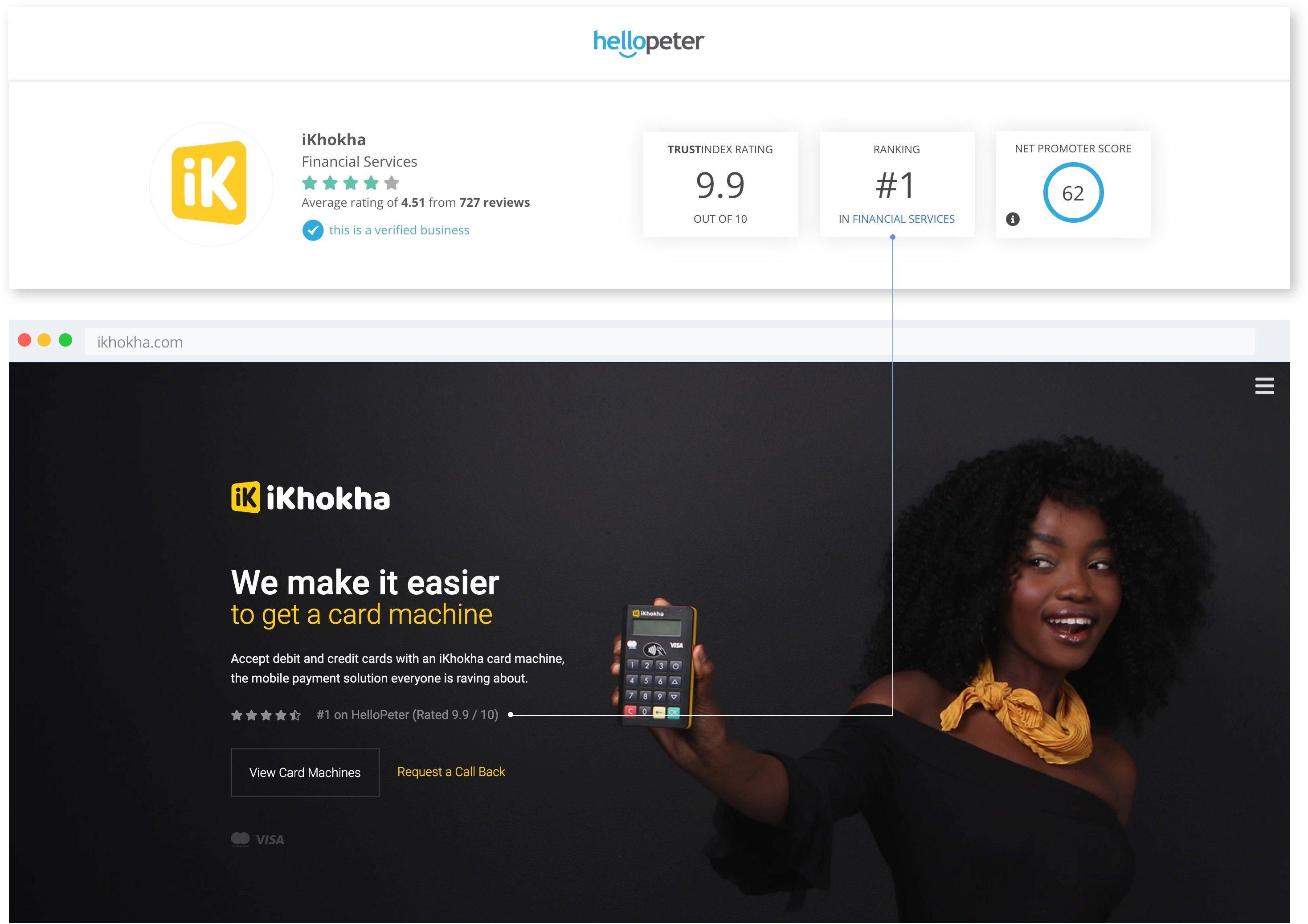 ikhokha-social-proof