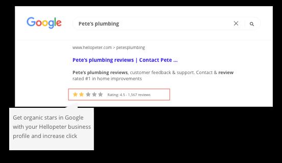 Google-star-rating-mobile
